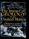 The Impact of Geology on the United States